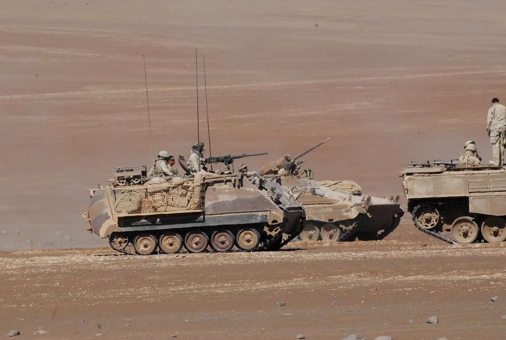 Armée Chilienne / Chile's armed forces / Fuerzas Armadas de Chile - Page 8 5790292895_af1d1a995a_b