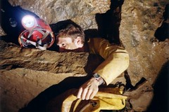 Misc Caving Image