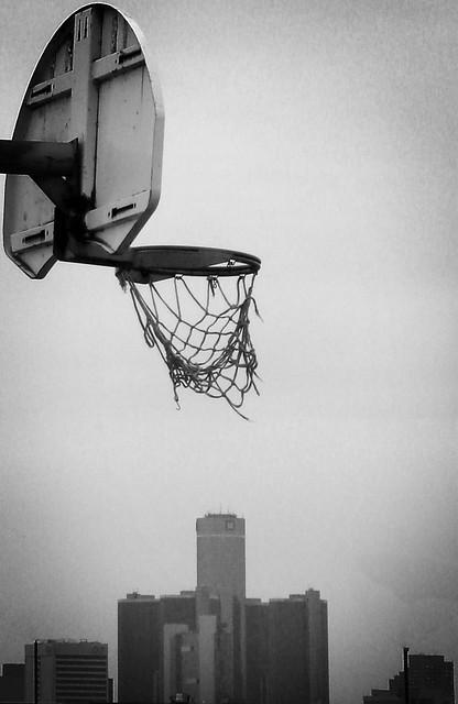 Detroit hoops