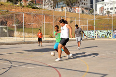 Promoção do Esporte  - Cidade de Todos