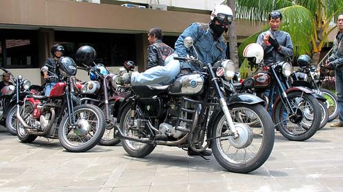 Motor Antique Club Indonesia _17