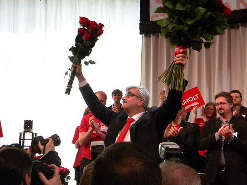 Socialdemokraterna Extrakongress 2011