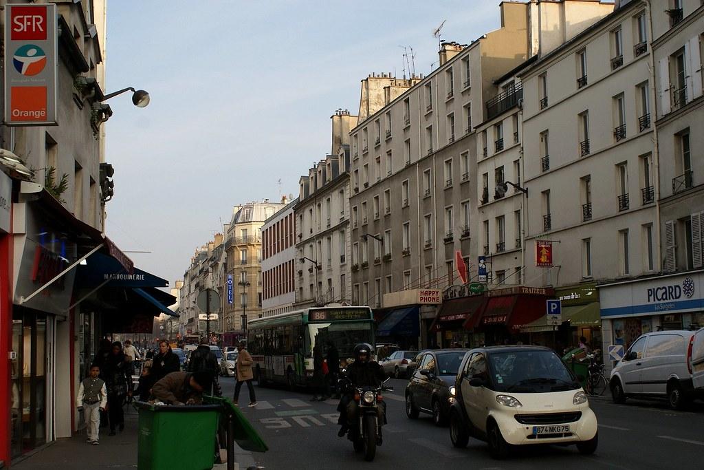 rue du faubourg saint antoine paris skyscraperpage forum. Black Bedroom Furniture Sets. Home Design Ideas