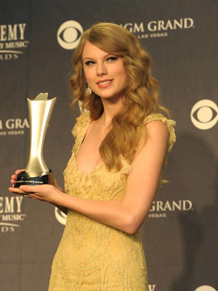 Taylor Swift em ACM
