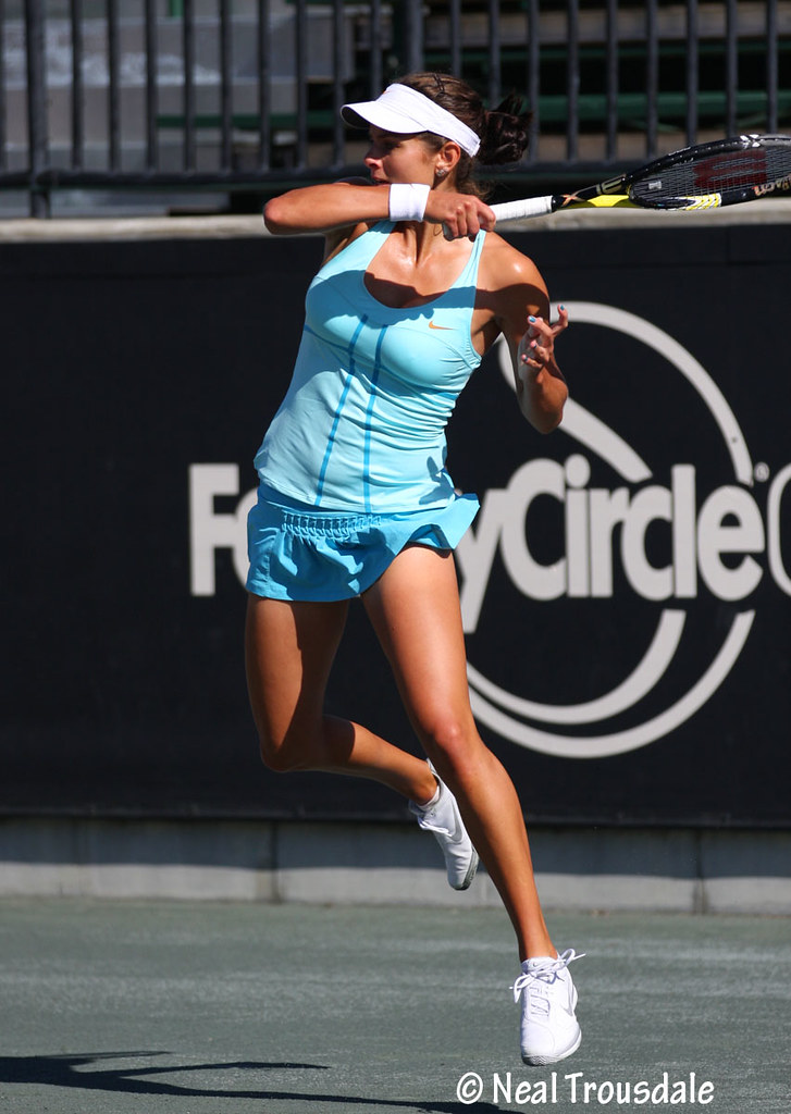Julia Goerges Family Circle Cup Daniels Island Charleston Flickr