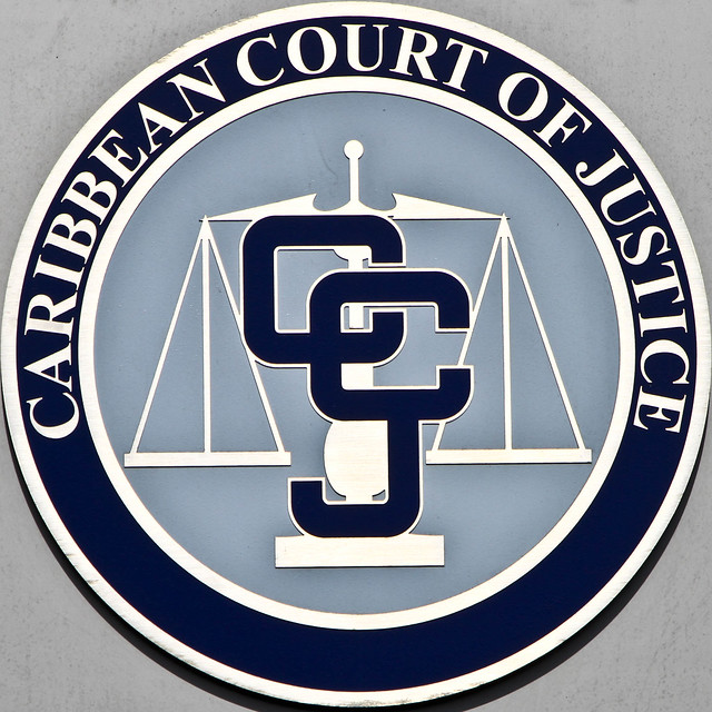 caribbean court of justice The caribbean court of justice is a nascent regional judicial body after the agreement establishing the caribbean court of justice of.