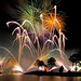 Epcot - Islands of Color by Jeff Krause Photography