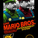 Super Mario Bros. in russian by TheFunkyHorror