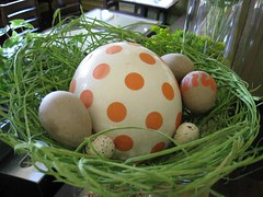 holiday(0.0), food(0.0), dish(0.0), floristry(0.0), easter egg(1.0), easter(1.0), egg(1.0),