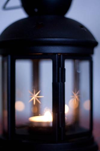 lantern bokeh by electron_wind