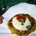 Small photo of Corn fritter