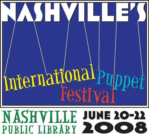 2008 Nashville Puppet Festival