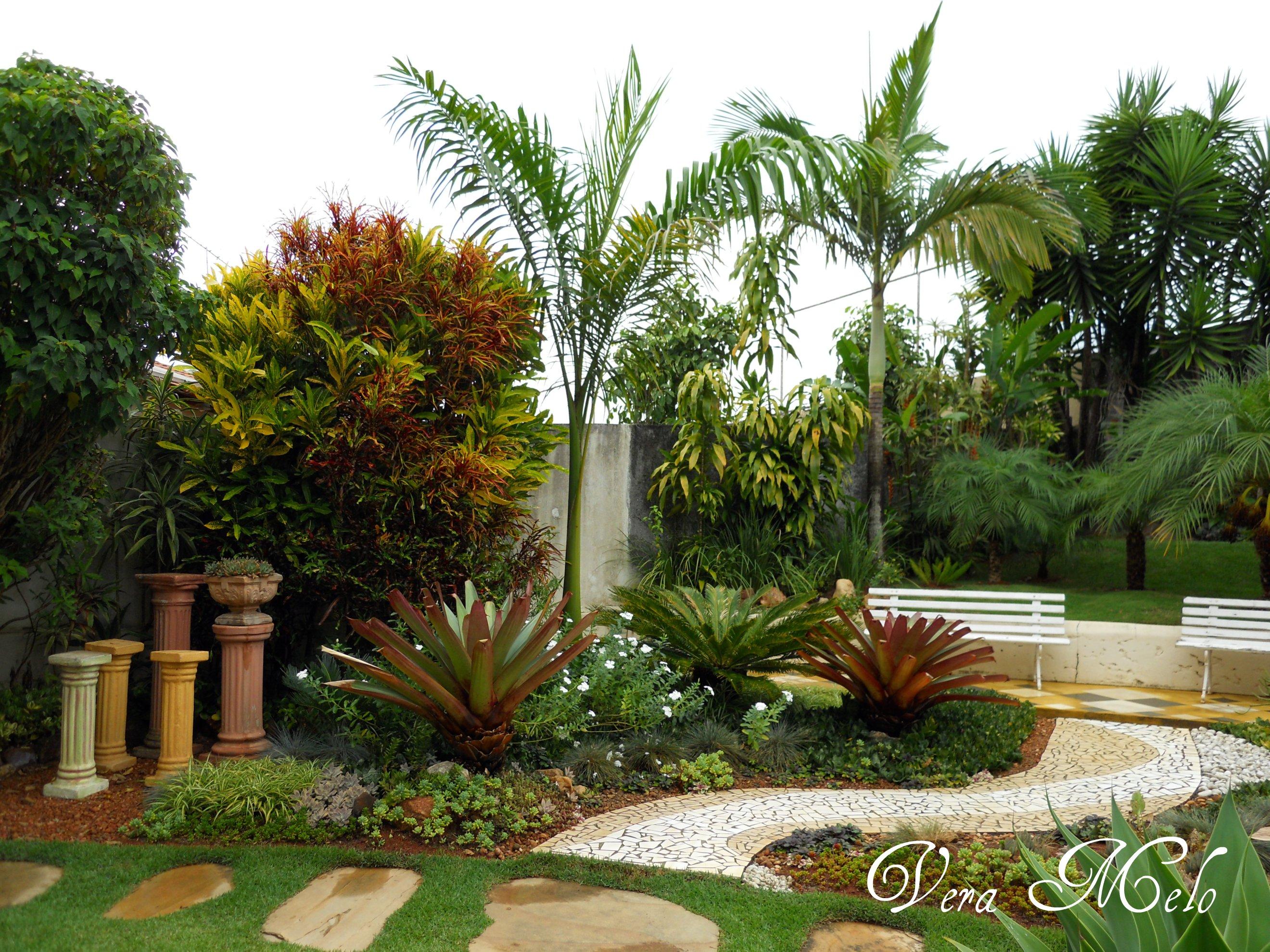 Jardins lindos e pequenos fotos de para casas pelautscom for Casas de jardin