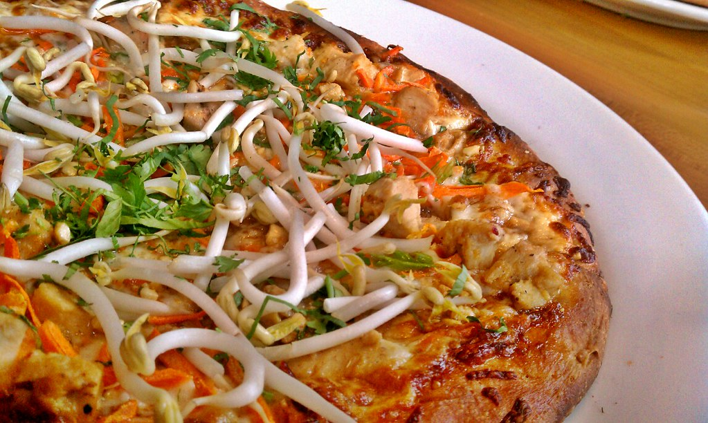 California Pizza West Palm Beach
