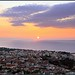 Sunset in Kyparissia  ! by k.kounalaki