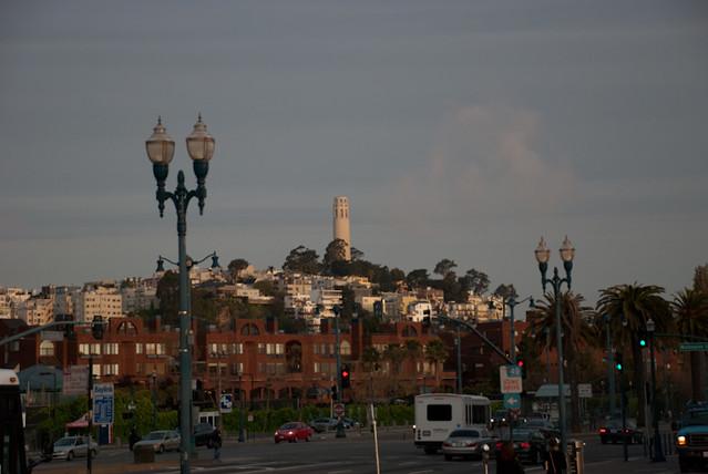 Uc Berkeley Walking Tour