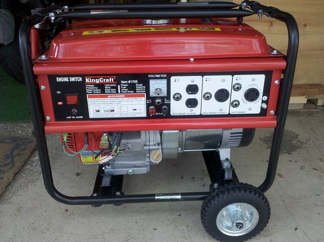 kingcraft generator wiring diagram general 5000 generator wiring diagram #2