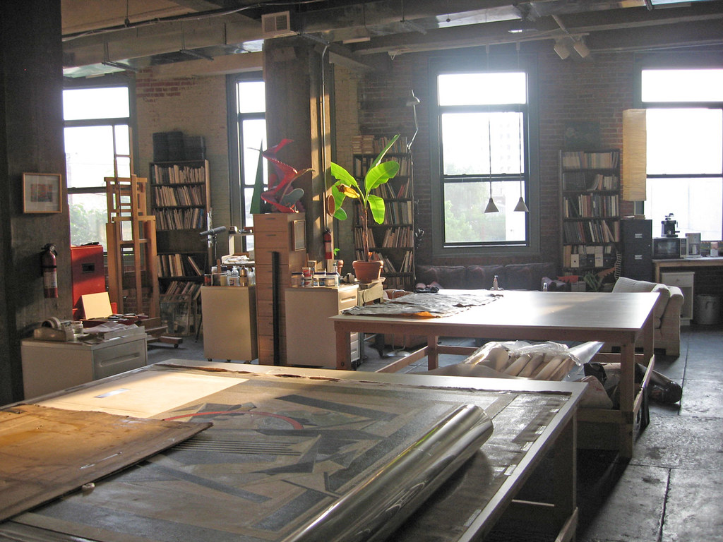 Studios Suites Crane Arts A Community Of Art Culture In Philadelphia