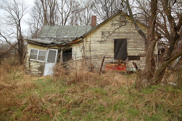 This old falling down dilapidated house flickr photo for What does flipping houses mean