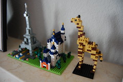 lego, miniature, toy,