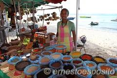 Ste Anne Market