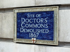 Photo of Blue plaque № 6090