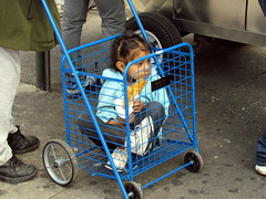 baby carriage(0.0), shopping cart(0.0), baby products(0.0), vehicle(1.0), cart(1.0),