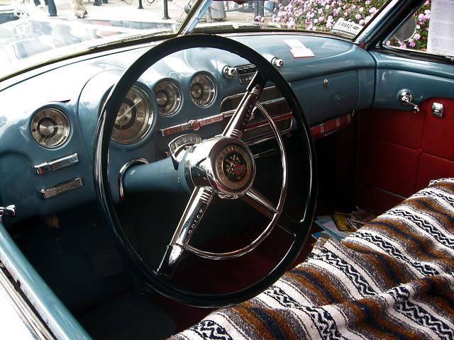 1949 Buick Roadmaster Riviera