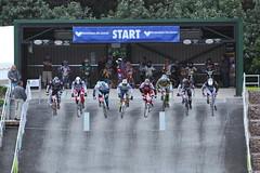 BMX European Championships Sunday, 19 June2011