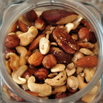nuts for brainpower