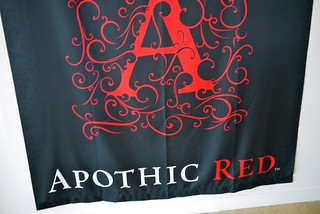 Apothic Red Wine | Vancouver Art Gallery