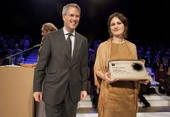 ERSTE Foundation Award for Social Integration 2011 - Award Ceremony
