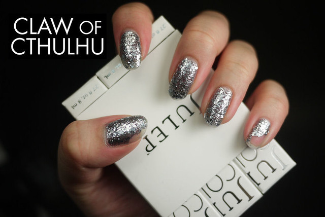 Julep Party's Over Glitter Nail Polish Removal Kit Review