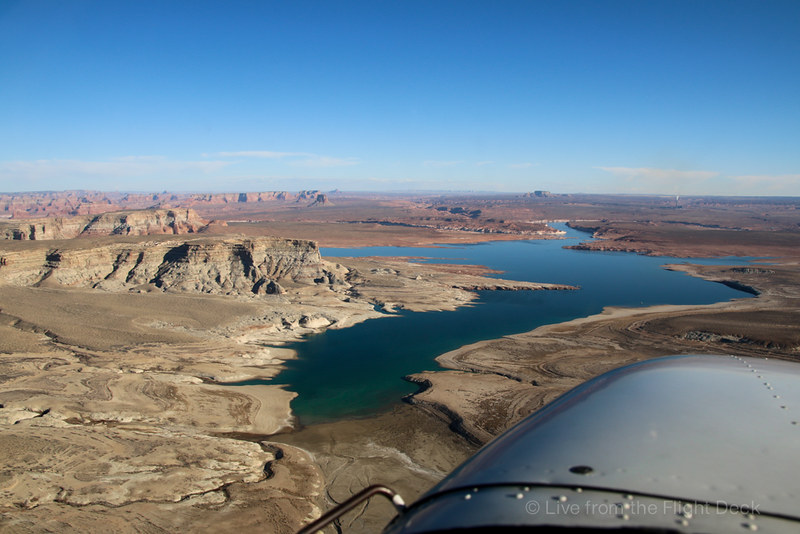 Lake Powell, NW Side