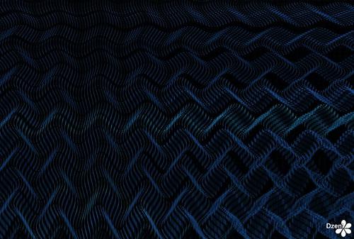 Fuzzy Waves