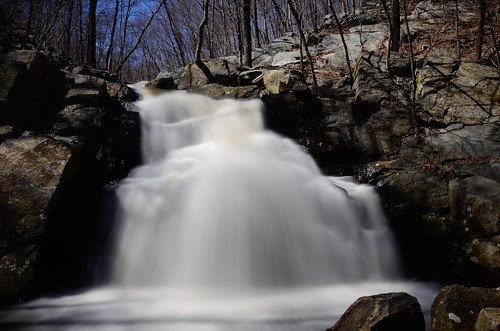 park new longexposure nature water digital creek river season landscape geotagged waterfall newjersey spring nikon rocks nj rocky hike boulders trail jersey geotag 18200 density longvalley neutral 18200mm neutraldensity 18200mmvr nd110 schooleysmountain d7000 nikond7000