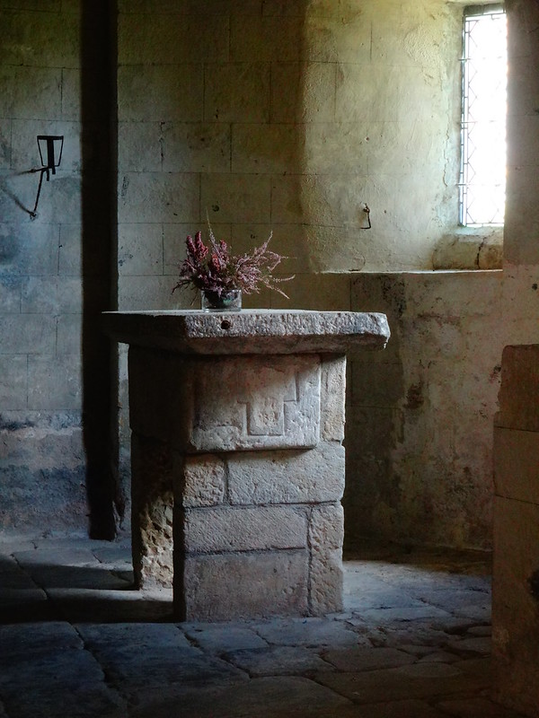 Altar, Chassiers
