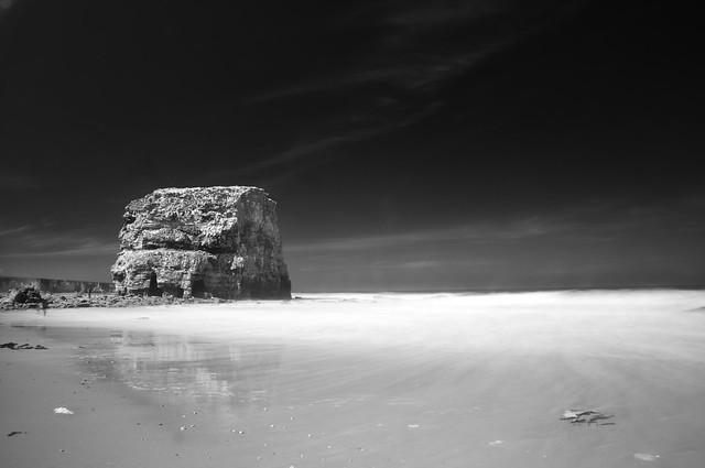 Bernard M. Piette - Marsden Rock