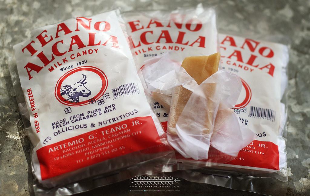 Teano Milk Candy Alcala Cagayan