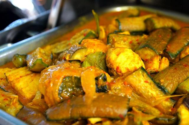ramadan buffet - buka puasa - saujana hotel kuala lumpur-005