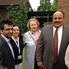 Brent Neighbourhood Watch with Martin Luther King III