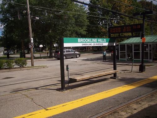 Brookline Hills