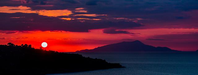 Italia / Italy / Italien: Sorrento & Ischia