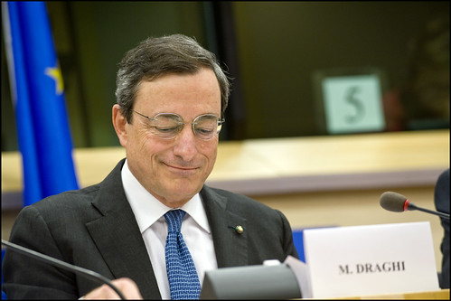 Mario Deaghi, presidente del BCE