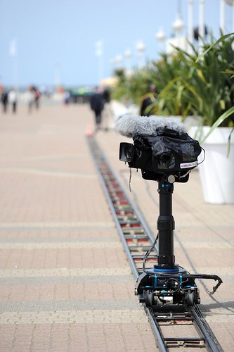 Professional video camera - 37th G8 summit in Deauville 001.jpg