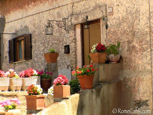 Ceri, Italy