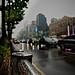 Rainy Day in Seoul