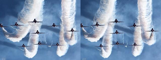 NATO Aircraft - 3D Painting - sbs | Flickr - Photo Sharing!