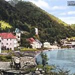 016 Sarmingstein mit Schiffmeisterhaus Farbe [1024x768]