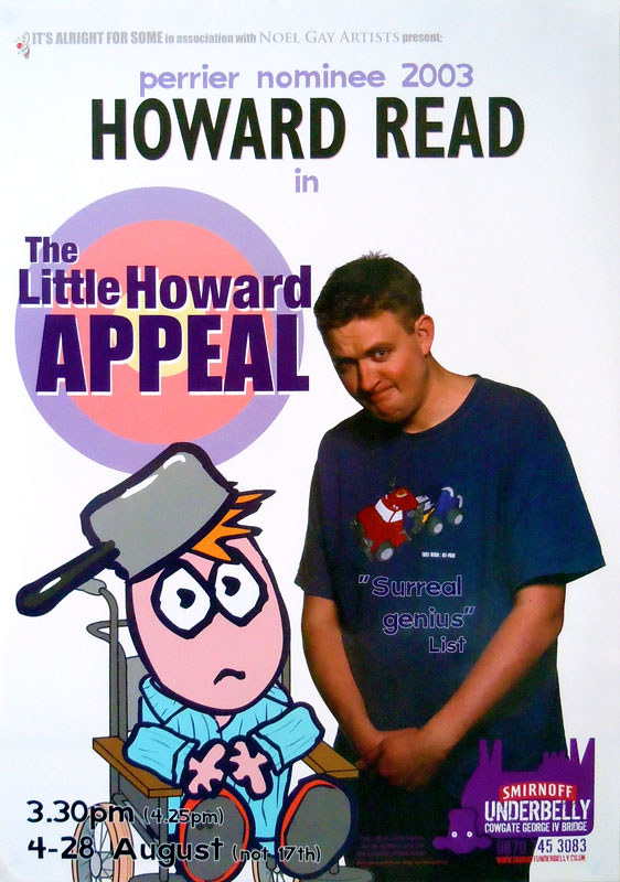 The Little Howard Appeal